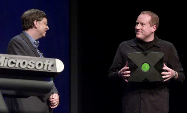 Xbox搖桿之父Brett Schnepf被證實自殺身亡!生前為微軟開發多項電玩相關商品!