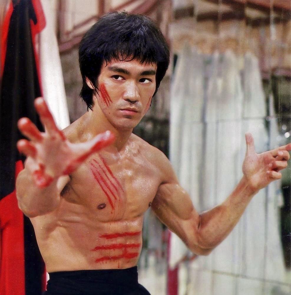 身為一代武打巨星!為什麼李小龍一生只拍過一部好萊塢電影?