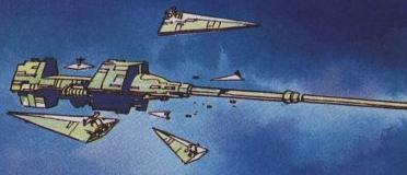 星戰反派十大最可怕的武器