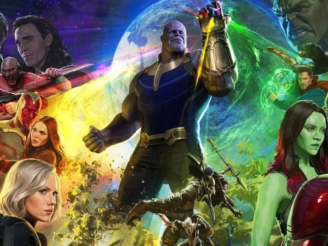 導演掛保證!《復仇者聯盟3 : 無限之戰》將會是有史以來片長最長的漫威電影