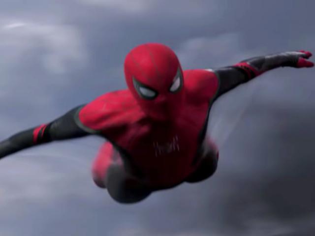【MCU相關】大家有發現昨天的《蜘蛛人:離家日》新預告中有全新的鋼鐵蜘蛛裝嗎?
