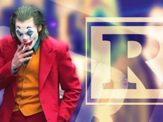 【DC電影相關】《小丑》電影確定是R級!並公開新劇照表達主角的人生無奈~