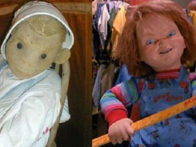 【娛樂幕後分析】它是鬼娃恰吉的真身!跟安娜貝爾並駕齊驅的鬼娃-「羅伯特娃娃」