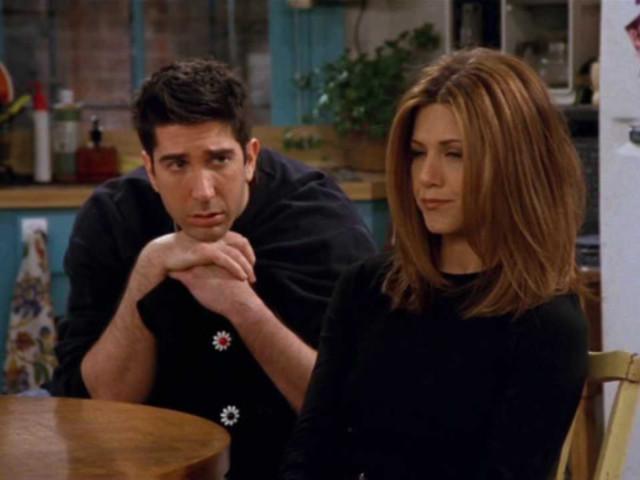 【娛樂文化解答】《六人行》結局後瑞秋跟羅斯是又再度分手還是就穩定下去呢?