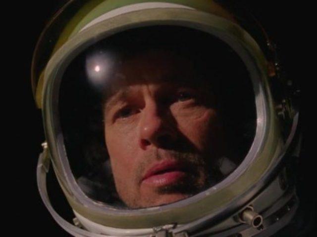 今年九月布萊德彼特將上太空解開外星生命的秘密和找尋自己父親!《星際救援》預告釋出~