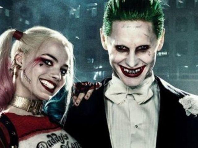 【DCEU相關】小丑把哈莉趕出兩人愛的小窩!?《猛禽小隊》最新5張片場照釋出~