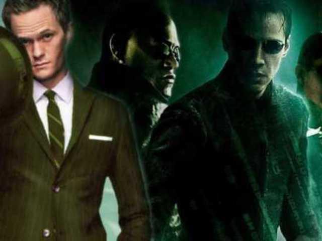 尼爾·派屈克·哈里斯加入知名科幻電影《駭客任務4》的演出名單之中!