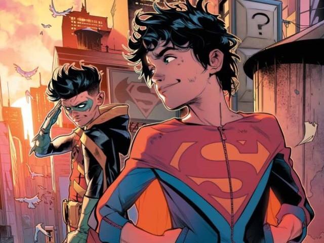 【綠箭宇宙相關】綠箭宇宙衍生劇《超人與路易絲》有機會帶出超凡雙子!?