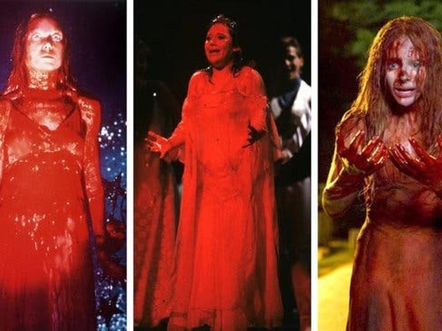 【史蒂芬·金宇宙相關】反抗霸凌的經典-《魔女嘉莉》將要被 FX 改編成迷你影集!
