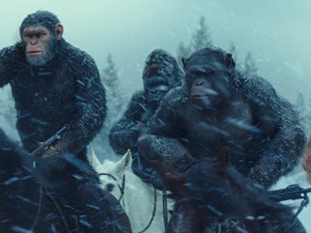下一部《猩球系列》電影導演否定重啟謠言而是開發續集!看看他怎麼說呢~