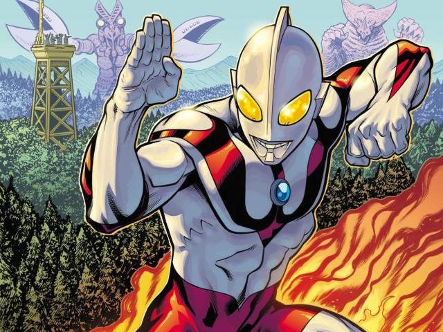 來了!我們的超人力霸王!漫威《超人力霸王崛起》漫畫首波情報公開