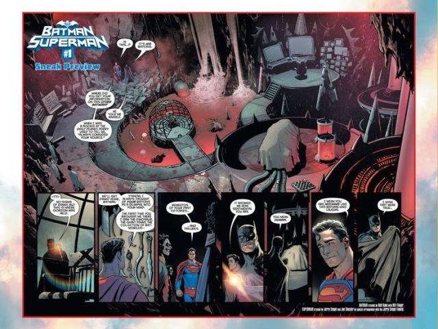 【DC宇宙相關】官方確定「沙贊」是被狂笑蝙蝠俠感染的第一個英雄!(內有更詳細爆點)