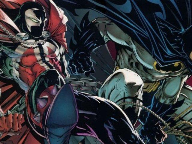 《真人快打 11》透露閃靈悍將沒忘記過去跟蝙蝠俠合作的歷史!此外附上個人結局~