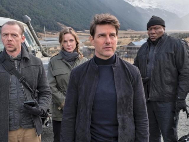 《不可能的任務》7、8 集宣佈延期上映!《龍與地下城》等派拉蒙新片成疫情最新受災戶