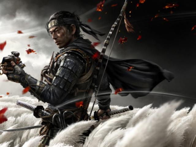 索尼宣布獨家電玩《對馬戰鬼》也因為武漢肺炎而進入延期狀態!