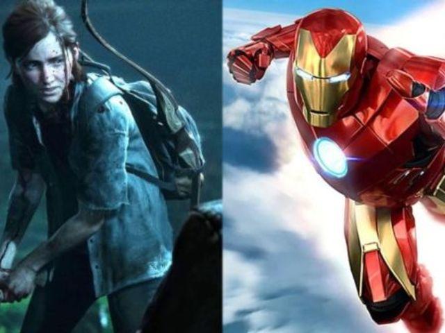 因為武漢肺炎的關係導致《最後生還者 第II章》和《鋼鐵人VR》將無限延期!