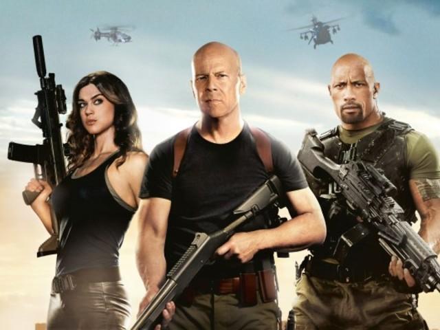 《特種部隊》全新電影編劇人選出爐!將深入揭開《特種部隊》宇宙的世界觀