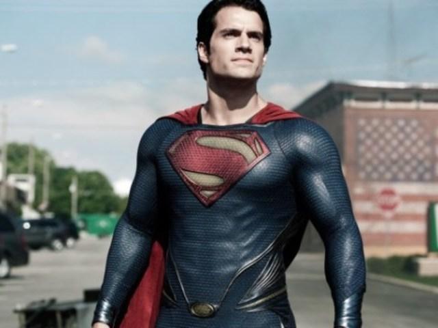 DCEU重振有望?亨利卡維爾有機會回歸「超人」,重返大銀幕!
