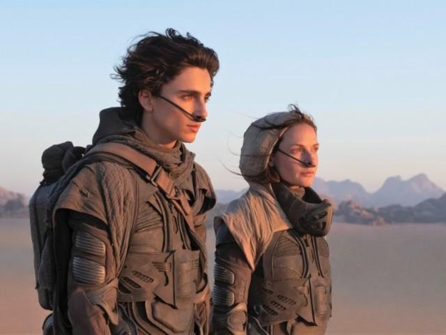 那位曾誓言要拍 14 小時版《沙丘》的男人,對新版《沙丘》預告的感想是「昂貴又沒驚喜」