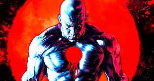 《血衛》勇士漫畫最血腥的超級英雄:為了找尋記憶而展開復仇之旅的超級戰士