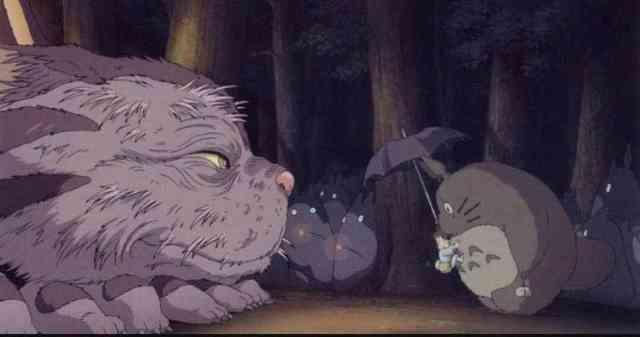 連日本人都不知道 !? 九成的人都沒看過的《龍貓》續作