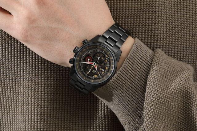 《對馬戰鬼》✕Super Groupies聯名服飾商品預購開跑中!充滿武士魂的手錶超級具有男人味!