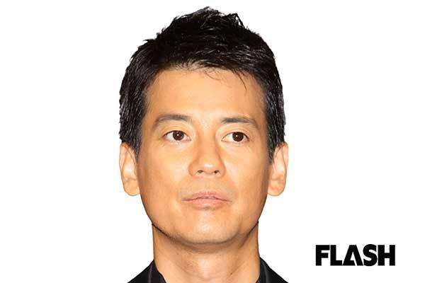 唐澤壽明曾因玩遊戲玩到拇指脫臼  妻子山口智子氣到將他的遊戲機給丟了!
