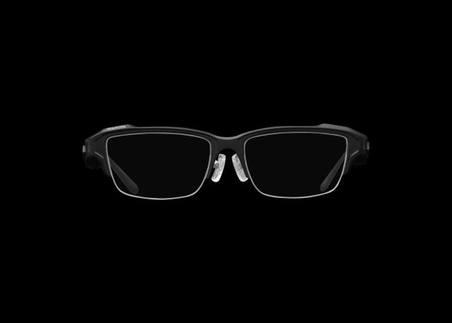 日本電競廠牌Bauhutte又請到伊織萌代言「電競專用眼鏡 BGG-01-BK」