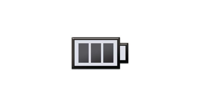 電腦彈出式視窗出現在你家的冰箱上!?日本推出電腦圖示磁鐵  冰箱上面還有電量喔~