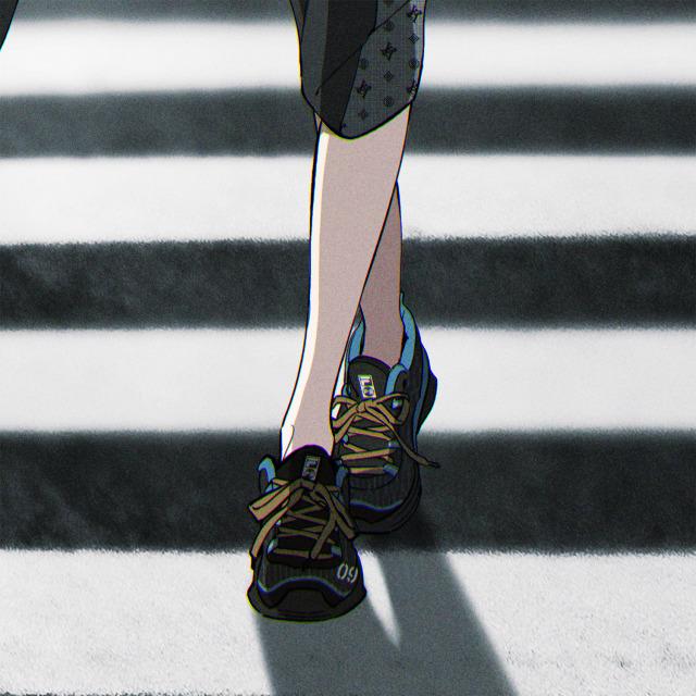 五位主角著用荷包能逃避嗎?FILA✕RADIO EVA 《新世紀福音戰士》聯名運動鞋