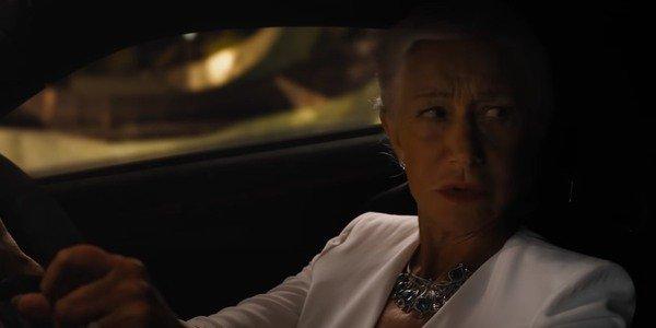 馮迪索終於決定在《玩命關頭9》做出調整 影后海倫米蘭完成多年心願!