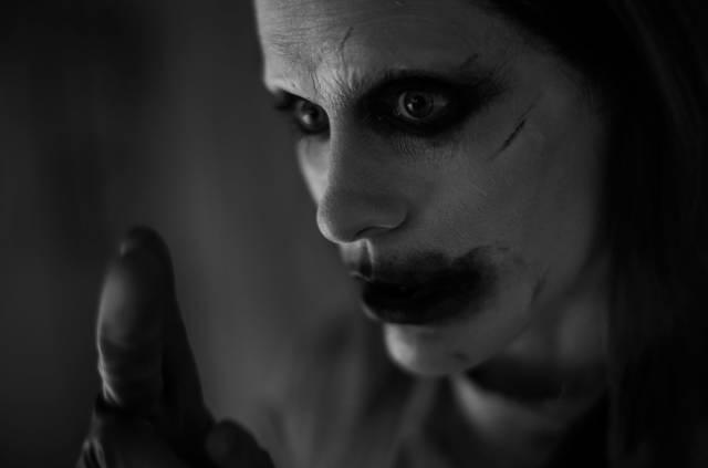《查克史奈德之正義聯盟》雷托版小丑新造型霸氣曝光!史奈德曝:小丑與蝙蝠俠將有對手戲