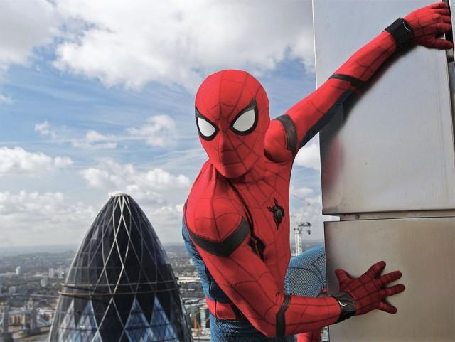 漫威大玩「假片名」戰術嚴防演員說溜嘴!《蜘蛛人3》「真正」片名相隔一天終於首度公開