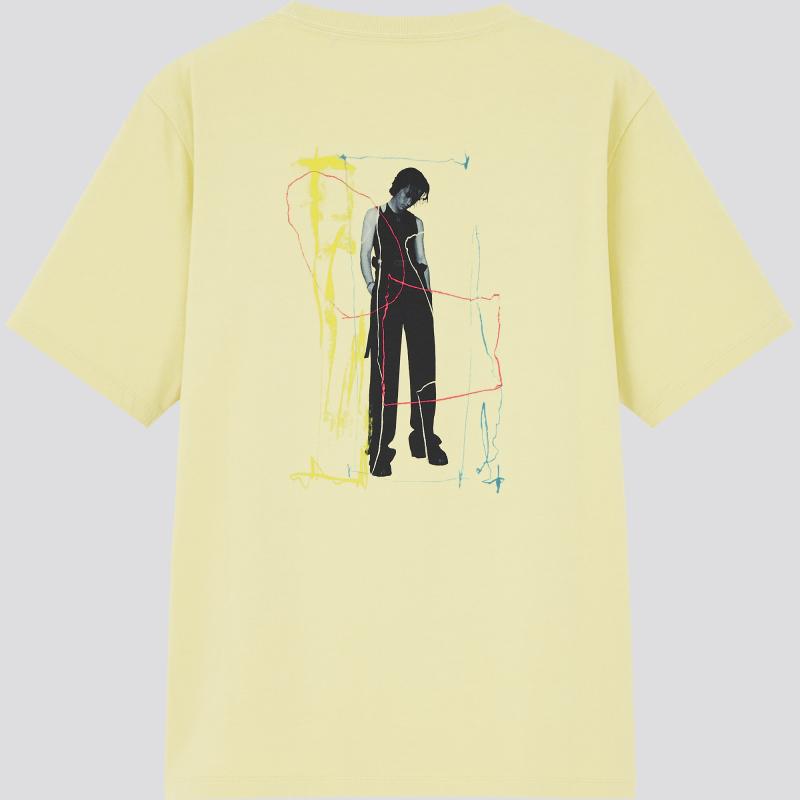 全新4大「當代藝術系UT」登場!侏儸紀世界X空山基、Troye Sivan、佐藤可士、UTGP2020+MoMA 讓你穿出自我!