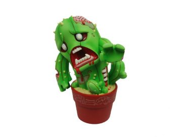 patch togther 仙人掌殭屍 Zombie Cactus