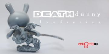 Death Dunny by Surya(Sun8urn)