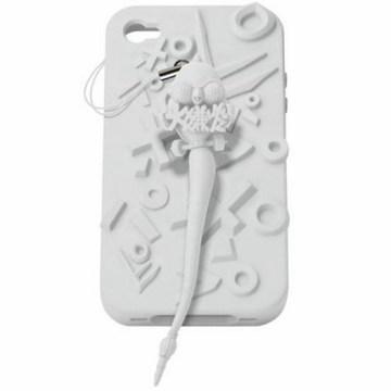 讓你的iphone 4充滿替身能力!