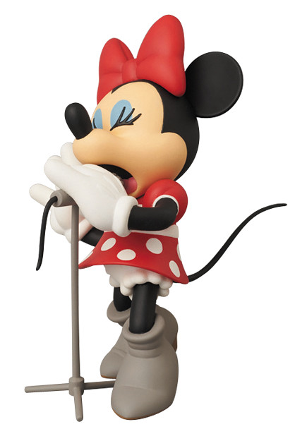 MEDICOM TOY - VCD MINNIE MOUSE(SOLO Ver.)