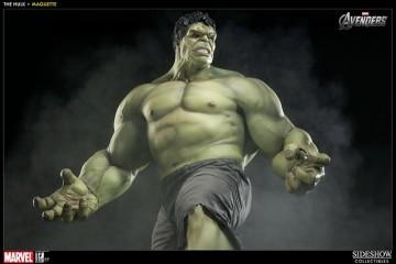 We have a Hulk ! 放馬過來啊!!