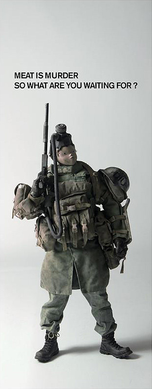 threeA - WWR JEA ASSAULT MIM SUPER SET