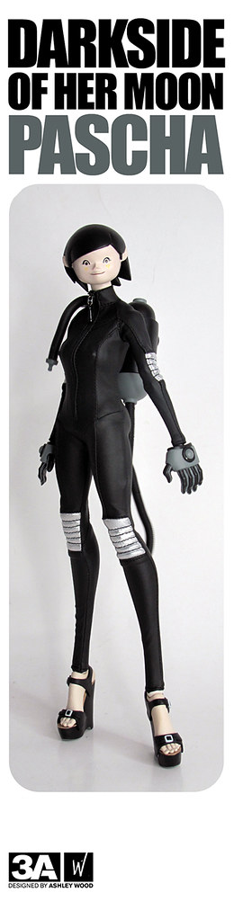 threeA - DARKSIDE OF HER MOON PASCHA