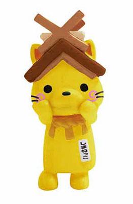 日本縣市吉祥物大集合!~ ゆるキャラオールスターズ 挑戰全日本制霸!