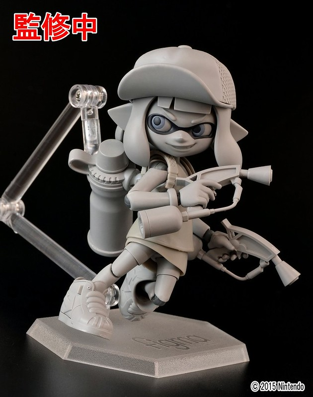 【WonHobby Gallery(ワンホビギャラリー) 2018 SPRING】Good Smile Company、Max Factory 眾多新作情報公開!