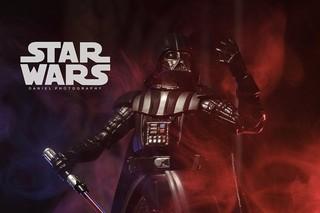 【玩具人楊書偉投稿】S.H.Figuarts Star Wars 星戰系列 & BANDAI Star Wars 星戰組裝模型 寫真