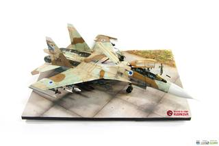 1/72 架空版 以色列空軍 Su-30