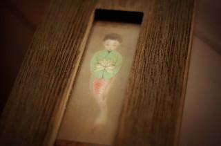 【玩具人。Sean Cui。投稿】末那:鮫童