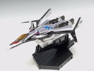 【DX超合金】超時空要塞 MACROSS  DELTA VF-31F 死神梅薩機