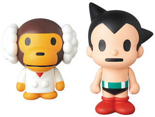 【新增大量官圖】A BATHING APE × ASTRO BOY