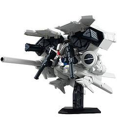 FW GUNDAM CONVERGE EX第7彈!RX-78GP03 出擊~