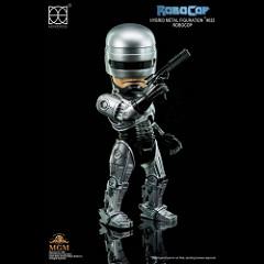HEROCROSS【機器戰警】Robocop 拜託!這麼Q 還有辦法抓壞人嗎?!